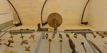 Şanlıurfa Büyükşehir Belediyesi Kırsal Yaşam ve Tarım Müzesi açıldı