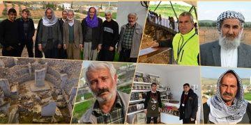 Arkeolojik keşifler Örenciklileri Göbeklitepe köylüsü yaptı