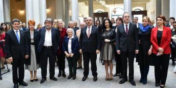 Raşidov: Bulgaristan ve Türkiye ortak arşiv ve arkeoloji araştırması yapabilir
