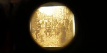 Aralıktan Bakmak sergisi ile 100 yıl önceki Perada sanal yolculuk