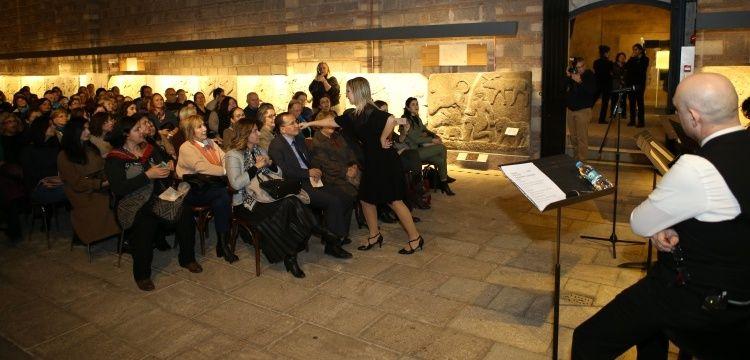 Müzelerde Müzik konserleri ziyaretçilerden büyük ilgi görüyor