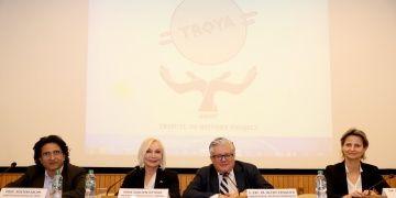 OPET, UNESCOda Tevfikiye arkeo-köy projesini konferansla anlattı