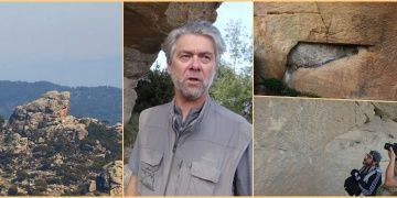 Çevreci Dr. Varol Aydın: Latmos tehlikede