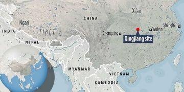 Çinde yaklaşık 518 milyon yıllık yeni fosil alanı keşfedildi
