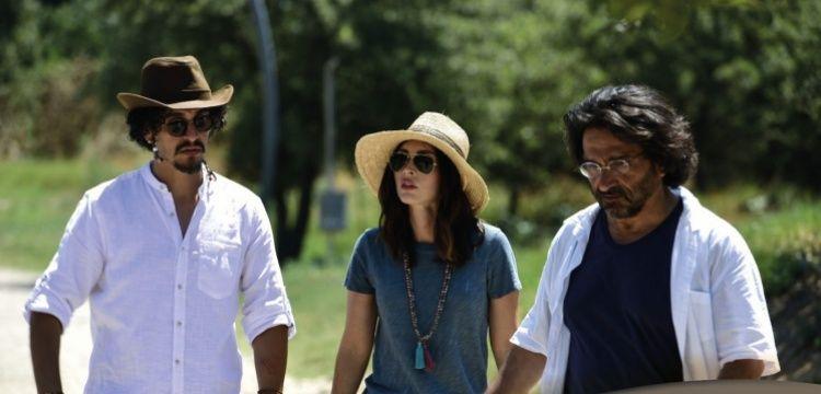 Megan Fox ile Kayıp Efsanelerin Truva, Hititler ve Luviler bölümü yayınlandı