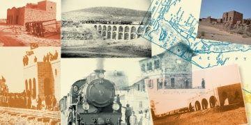 Hicaz Demiryolu İnşa Edilirken II: Maan - El-Ulâ Hattı