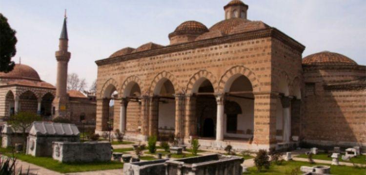 İznik Arkeoloji Müzesi binası İslam Eserleri Müzesi olacak