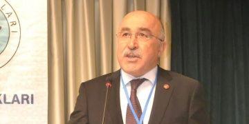 TTKda Türkün Sönmeyen Ocağı: Dünü, Bugünü, Yarını paneli yapıldı