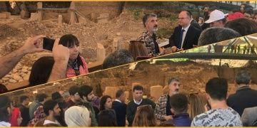 OKÜ Arkeoloji Topluluğu, Göbeklitepeyi ziyaret etti