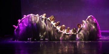 Sabancı Uluslararası Adana Tiyatro Festivali Anadolu Aşk Efsaneleri ile başladı