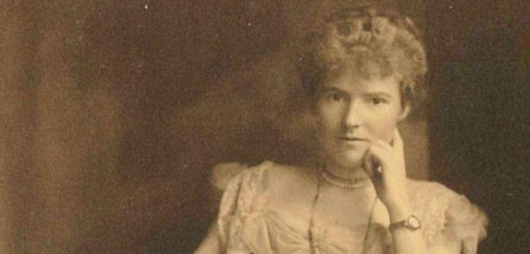 Casus arkeolog Gertrude Bell'e Karaman'da Gavur Kadın deniliyormuş