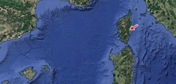 Korsika'daki Nekropol Etrüsklerin çöküşünü anlamak için umut oldu