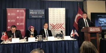 Türkiye ABDde Orta Doğuda Akademik Mirası Korumayı anlattı