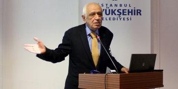Mimar Sinan Genim, fotoğraf arşivini Atatürk Kitaplığına bağışladı