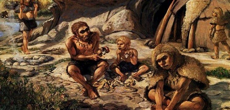 Fransa'daki Neandertallerin yamyamlık sebebi gıda yetersizliği olabilir
