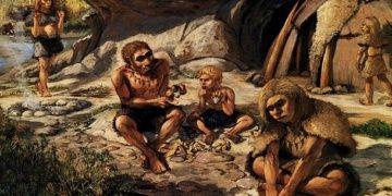 Fransadaki Neandertallerin yamyamlık sebebi gıda yetersizliği olabilir
