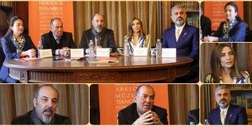 Heritage İstanbul 2019 Fuarının ilk partner ülkesi İtalya olacak