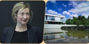 Küratör Alexia Fabre, İstanbulda MAC VAL müzesini anlatacak