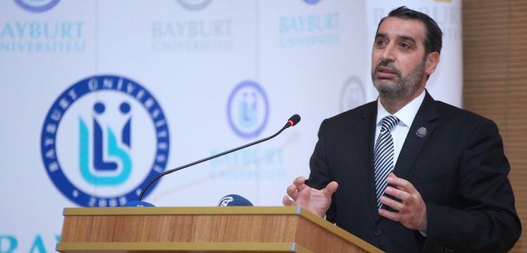 Prof. Dr. Haldun Özkan: Ayasofya Mimar Sinan'ın yaptığı takviyelerle ayaktaa
