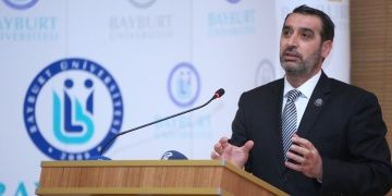 Prof. Dr. Haldun Özkan: Ayasofya Mimar Sinanın yaptığı takviyelerle ayaktaa