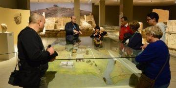 Şanlıurfa Müze Kompleksi pazartesi günleri de ziyaret edilebilecek
