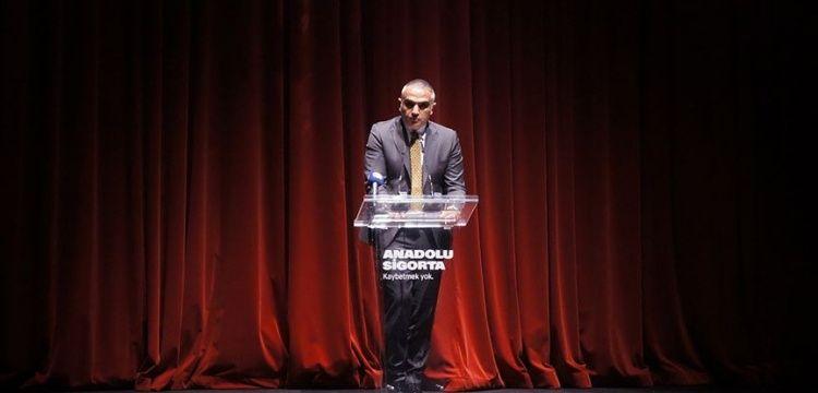 Bakan Ersoy Kültür ve Turizm Bakanlığı'nın 2020 bütçe hedeflerini açıkladı