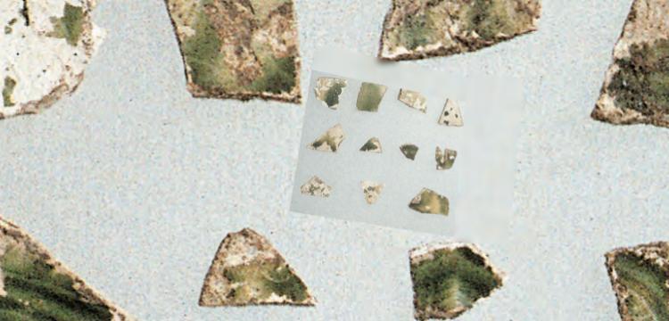 Deniz İpek Yolu ticareti sanılandan 500 yıl daha eski olabilir