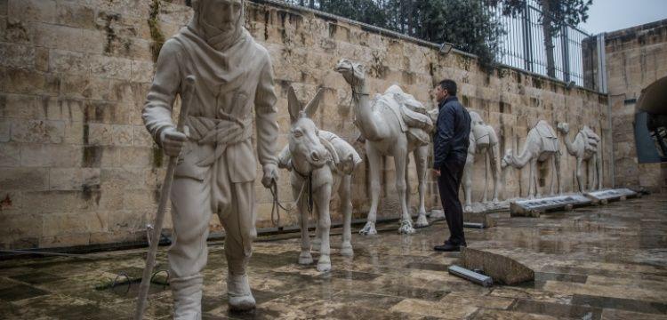 Şanlıurfa Kent Müzesi Urfa tarihine yolculuk ettiriyor
