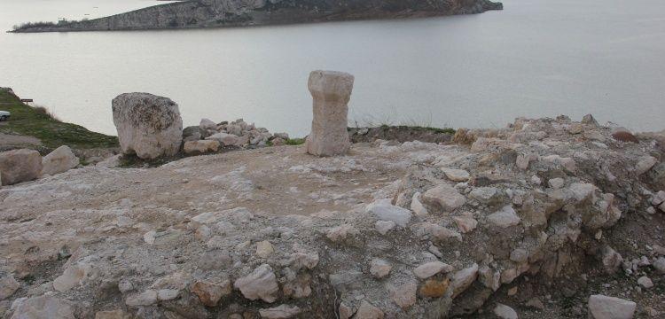 Kayıp Kent Juliopolis konferansı Erimtan Arkeoloji ve Sanat Müzesi'nde