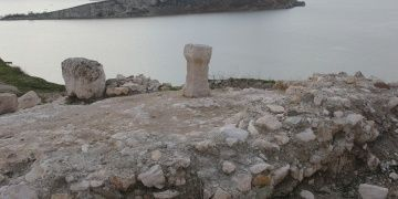 Kayıp Kent Juliopolis konferansı Erimtan Arkeoloji ve Sanat Müzesinde