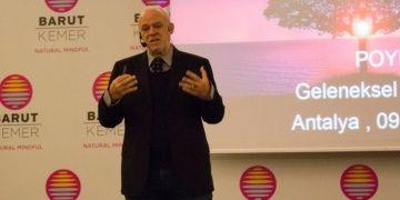 Cem Kınay: Turizmde Türkiyenin yeni bir hikayeye ihtiyacı var