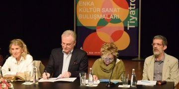 Türkiye Tiyatro Vakfınca Türkiye Tiyatro Müzesi kuruluyor