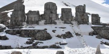 Nemrut Harabeleri Turizm sezonunu Güney Korelilerle açtı