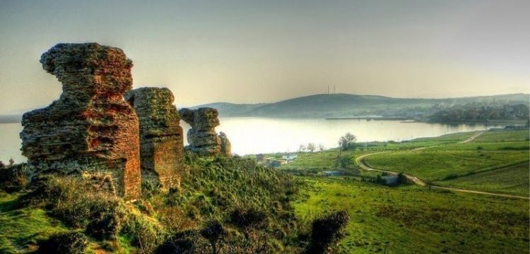 Priapos Antik Kenti için imza kampanyası başlatıldı