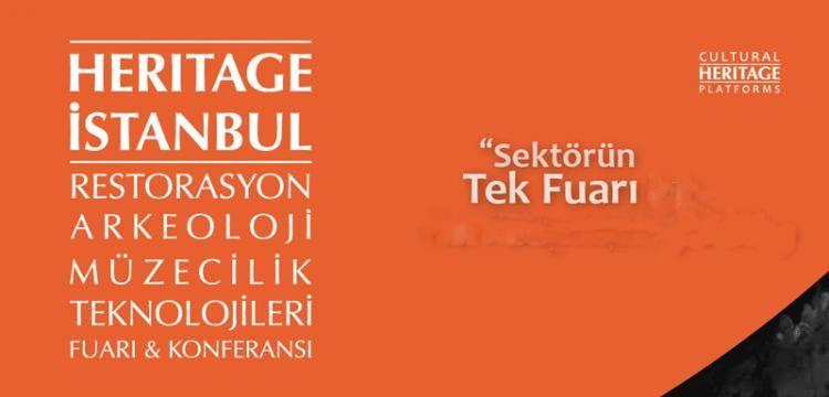 Heritage İstanbul 2020 Fuarı Ertelendi