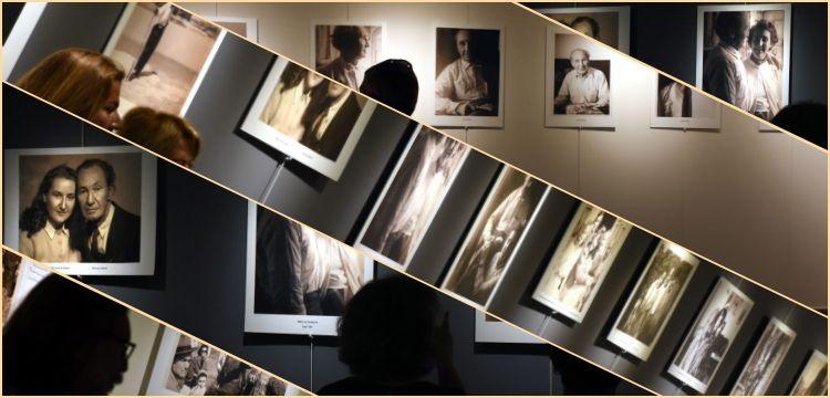 Halikarnas Balıkçısı'nın Görülmemiş Fotoğrafları sergisi Bodrum'da