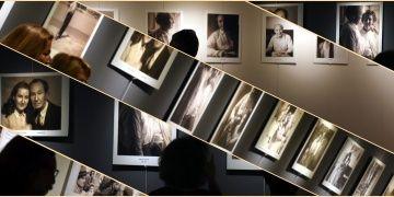 Halikarnas Balıkçısının Görülmemiş Fotoğrafları sergisi Bodrumda