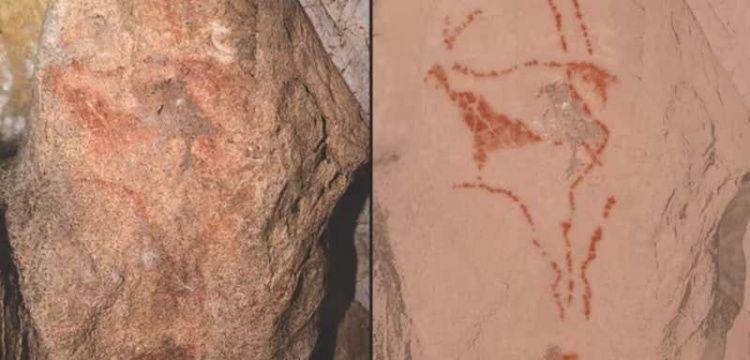 Hırvatistan'daki mağara resimlerinin Paleolitik çağda yapıldığı kesinleşti