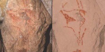 Hırvatistandaki mağara resimlerinin Paleolitik çağda yapıldığı kesinleşti