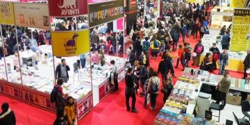 TÜYAP İzmir Kitap Fuarı 512.743 ziyaretçi ağırladı