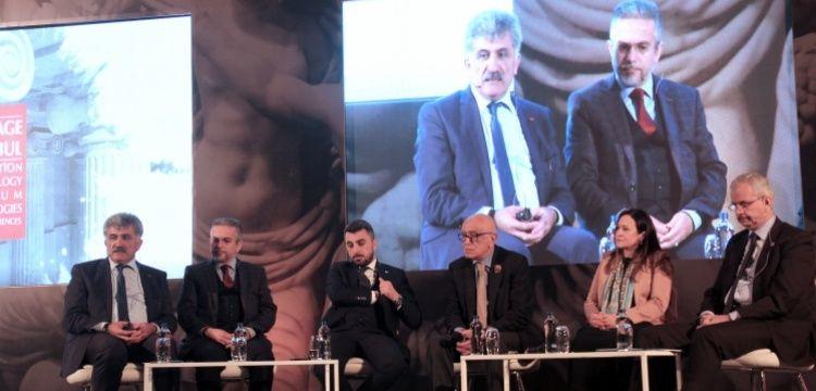Ali Rıza Altunel: Müzecilikte nitelikli personel sorunumuz var
