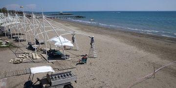 Antalya harıl harıl yaz turizmine hazırlanıyor