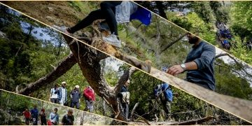 Antalyada Turizm Haftası Likya Yolunda kutlandı