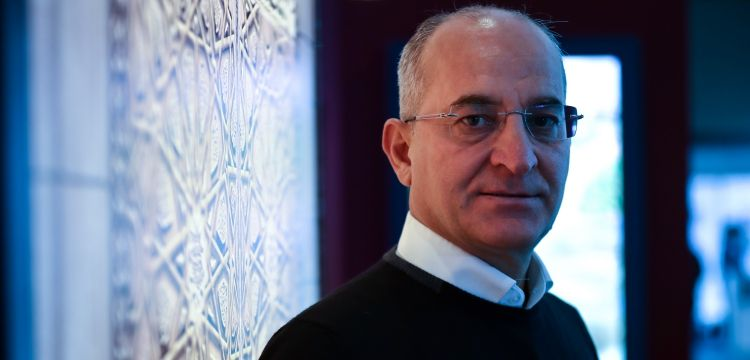 Dr. Soner AteŞoĞulları defİnecİlere karŞı arazİ teŞkİlatı Önerdİ