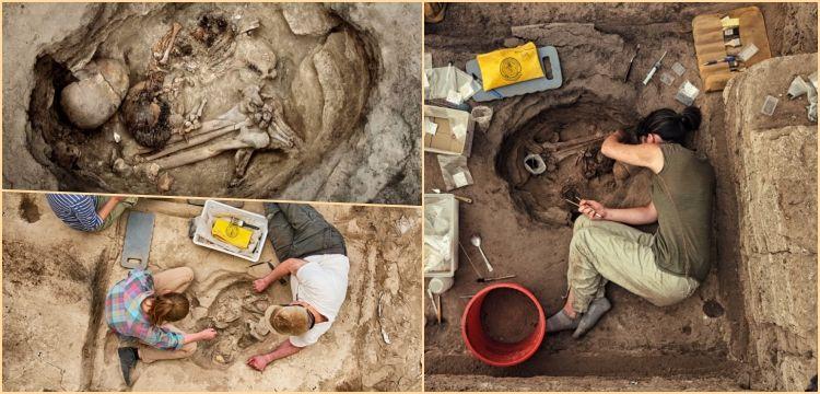 Çatalhöyüklüler bu kez DNA bilgileri ile arkeoloji alemini şaşırttı
