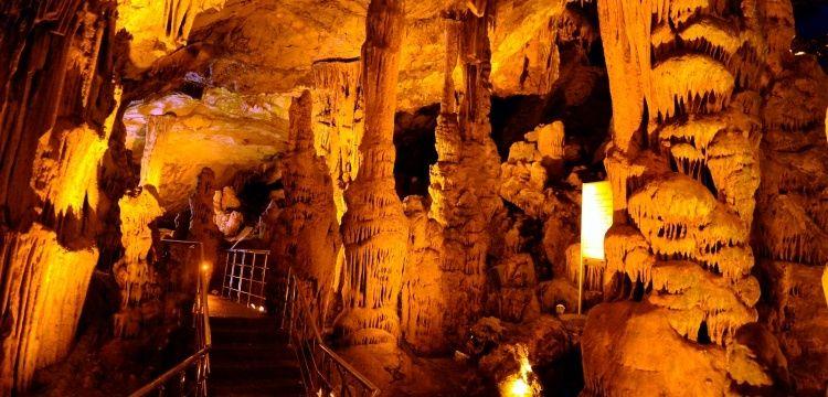 Ballıca Mağarası'nın Dünya Miras Geçici Listesi'ne girmesi