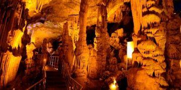 Ballıca Mağarasının Dünya Miras Geçici Listesine girmesi