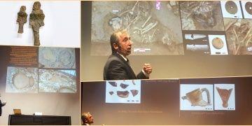 Rahmi Asal: Beşiktaş arkeoloji kazılarında 11 ana sembol keşfettik