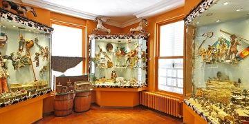 İstanbul Oyuncak Müzesi 14 yaşına basacak