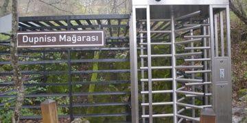 Yarasalarıyla ünlü Dupnisa Mağarasında turizm sezonu 15 Mayısta başlıyor
